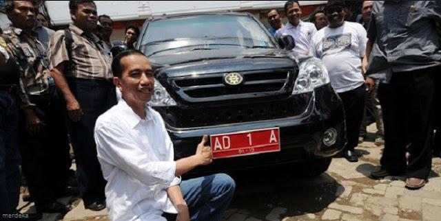 Jokowi Angkat Bicara soal 7000 Mobil Esemka Tak Jelas Kabarnya, Begini Katanya…