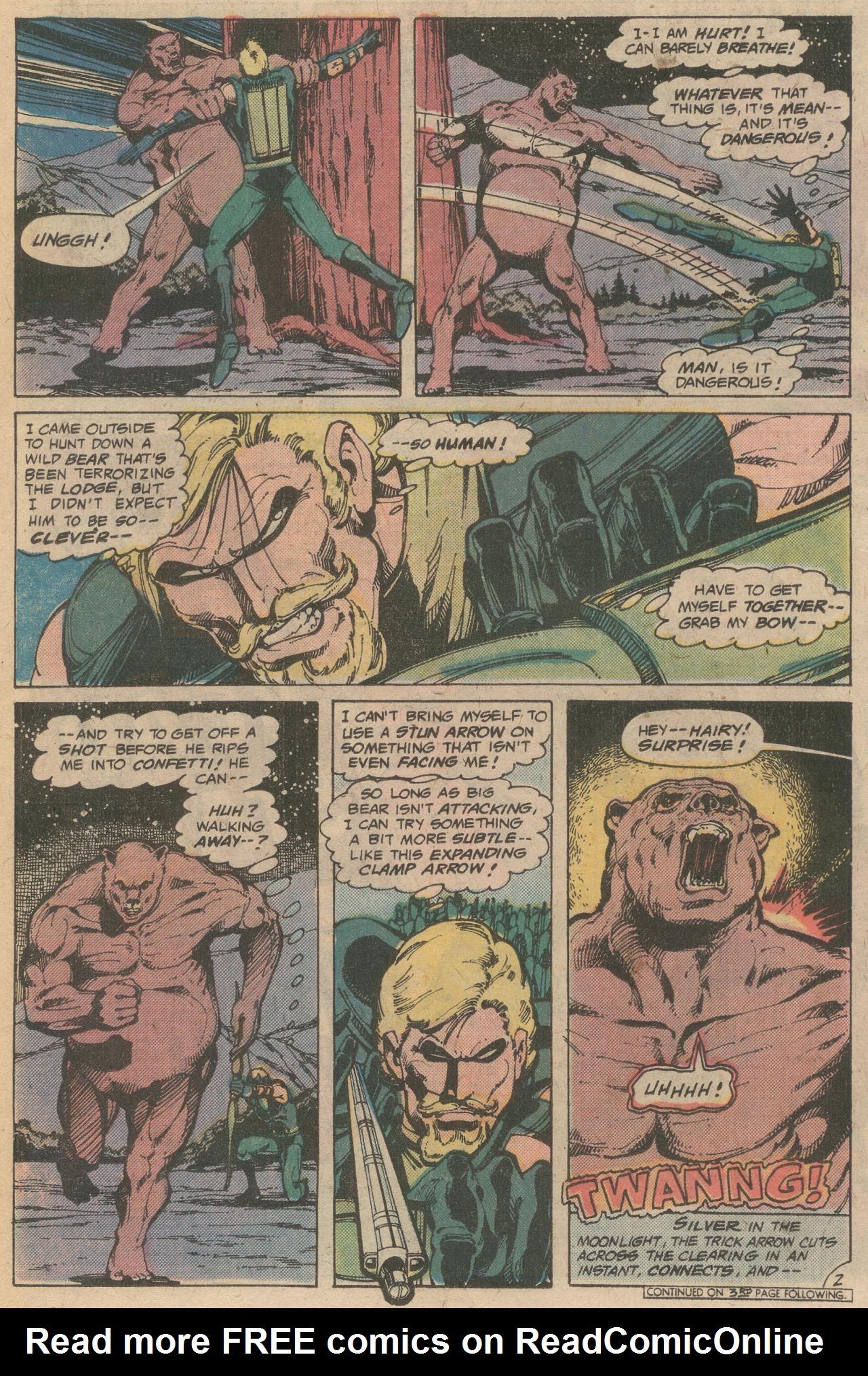 Read online World's Finest Comics comic -  Issue #245 - 25
