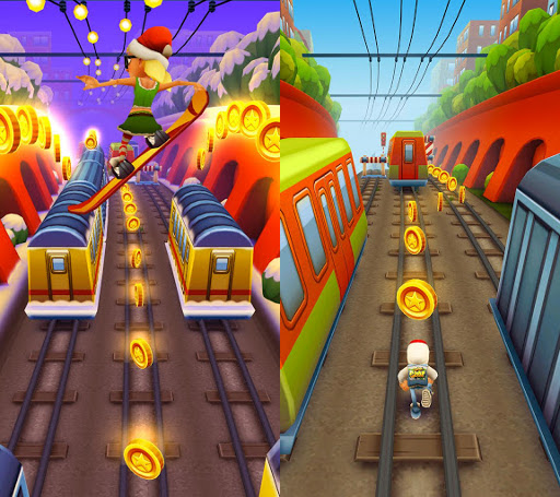 subway surfers descargar gratis