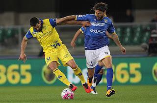 Watch Chievo vs Frosinone live Stream Today 29/12/2018 online Italy Serie A