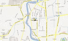 Daftar Lengkap Perusahaan Di Kawasan Industri Tangerang