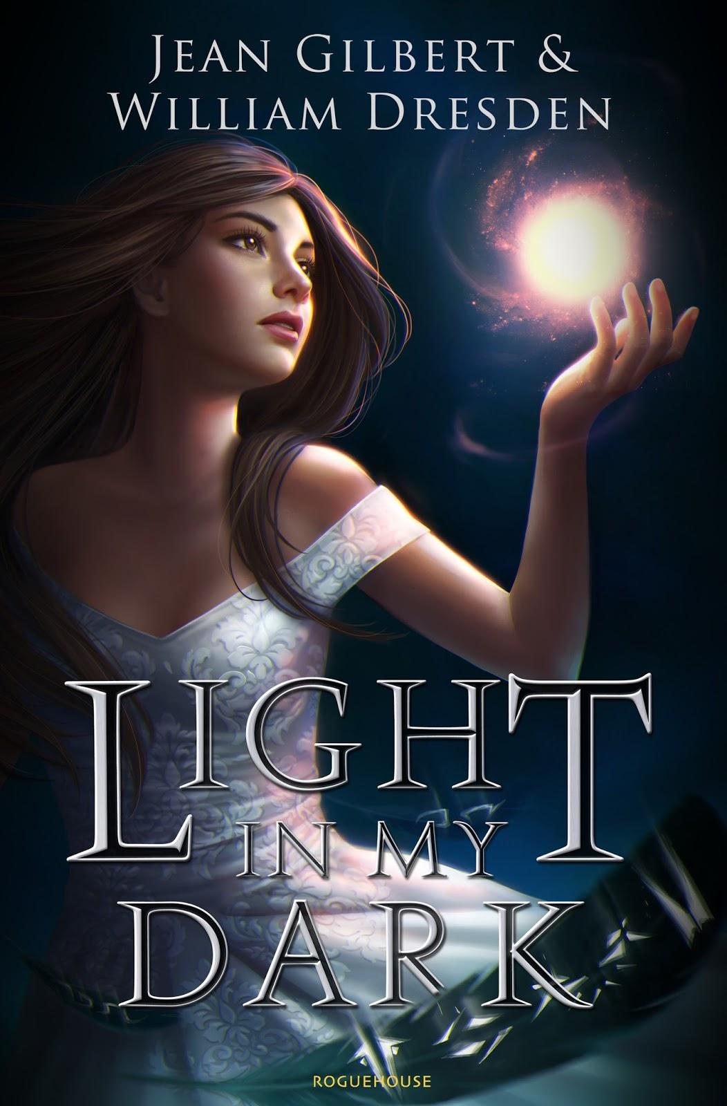 Title: Light In My Dark