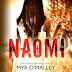 Naomi by Mya O'Malley Tour