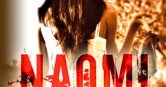 Naomi by Mya O'Malley Tour