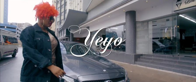 Pam D - Yeyo Video