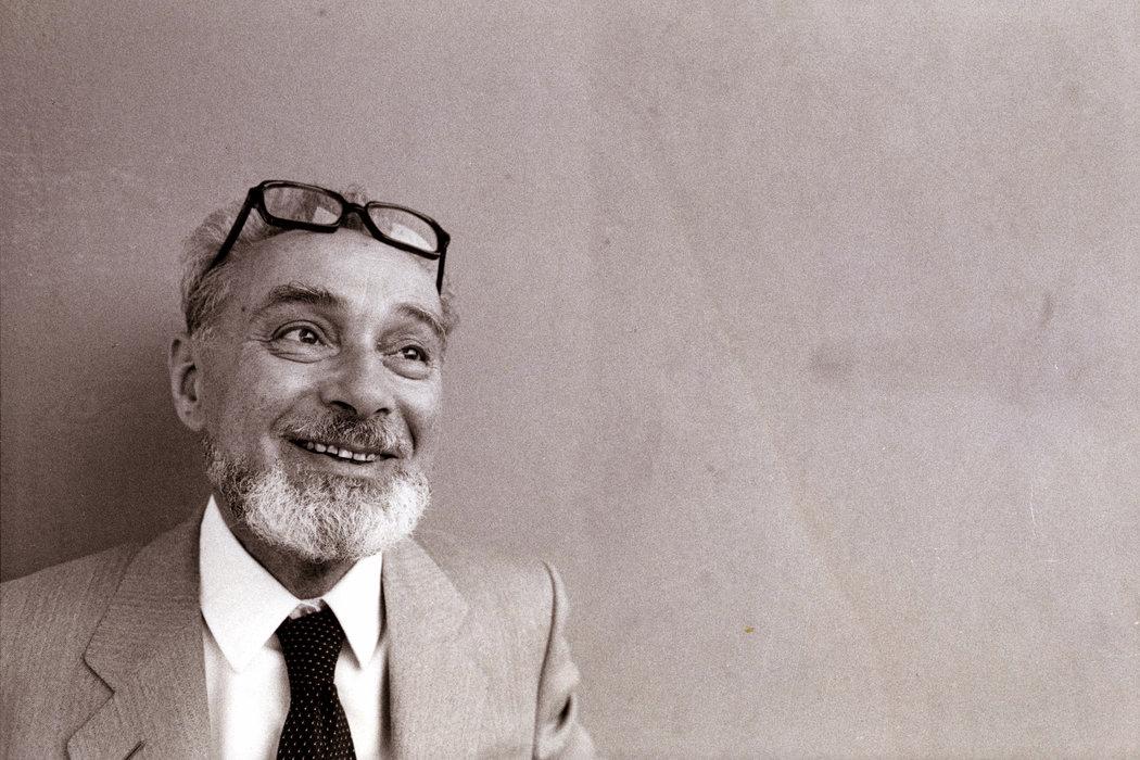 Biografía de Primo Levi