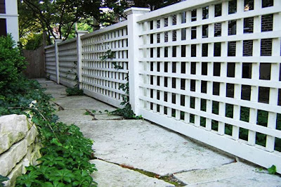 modern home exterior fence design ideas 2019
