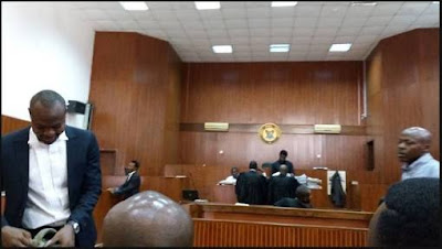 Man Arraigned For Dumping Fiancée After Duping Her