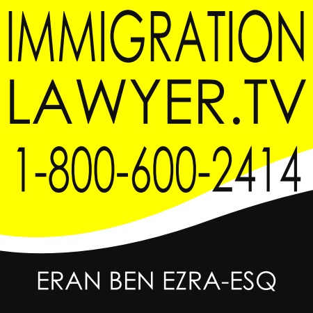 Immigration Lawyer Eran Ben Ezra Esq How To Remove