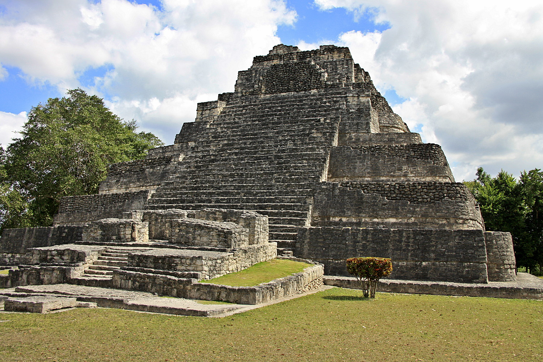 mayan sacrifice temple - HD1500×1000