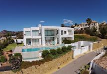 Marbella Miravision Real Estate Beautiful
