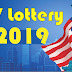 Enter the Official DV-2019 USA Green Card Lottery