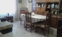 piso en venta calle ramon y cajal castellon comedor