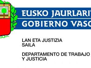 Euskadi: apertura y actualización de las bolsas de interinos de la Administración de Justicia