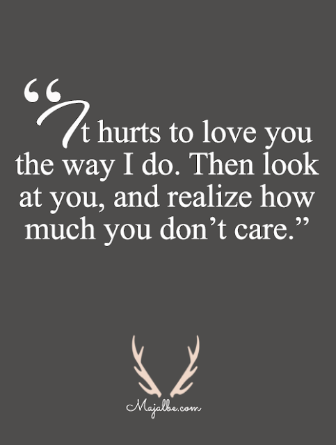 Then.. Love Quotes