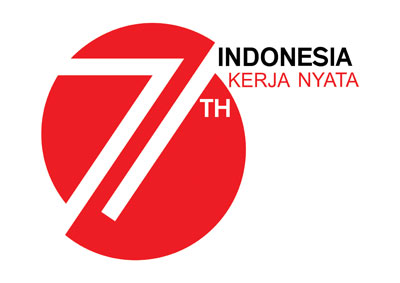 Download Vektor Logo HUT Kemerdekaan RI ke-71 | mazjit99.com