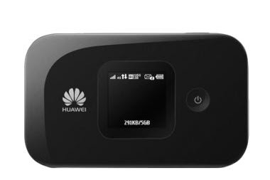 Apa itu Mifi dan Spesifikasi Mifi Huawei E5577