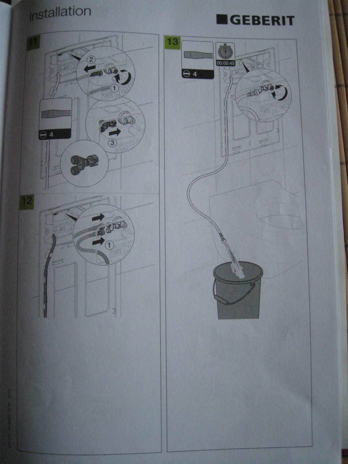 freshworld be fresh montage anleitung f r geberit aquaclean 4000. Black Bedroom Furniture Sets. Home Design Ideas