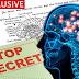 Documentos secretos da CIA revelam que a cura do câncer foi descoberta e logo em seguida mantida em segredo