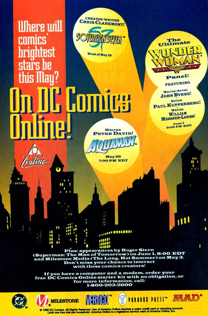 Read online Gunfire comic -  Issue #13 - 34