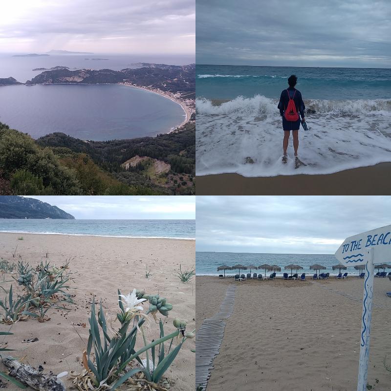 Korfu, Recko, zajimava, místa,dovolena, low, cost,Kerkyra