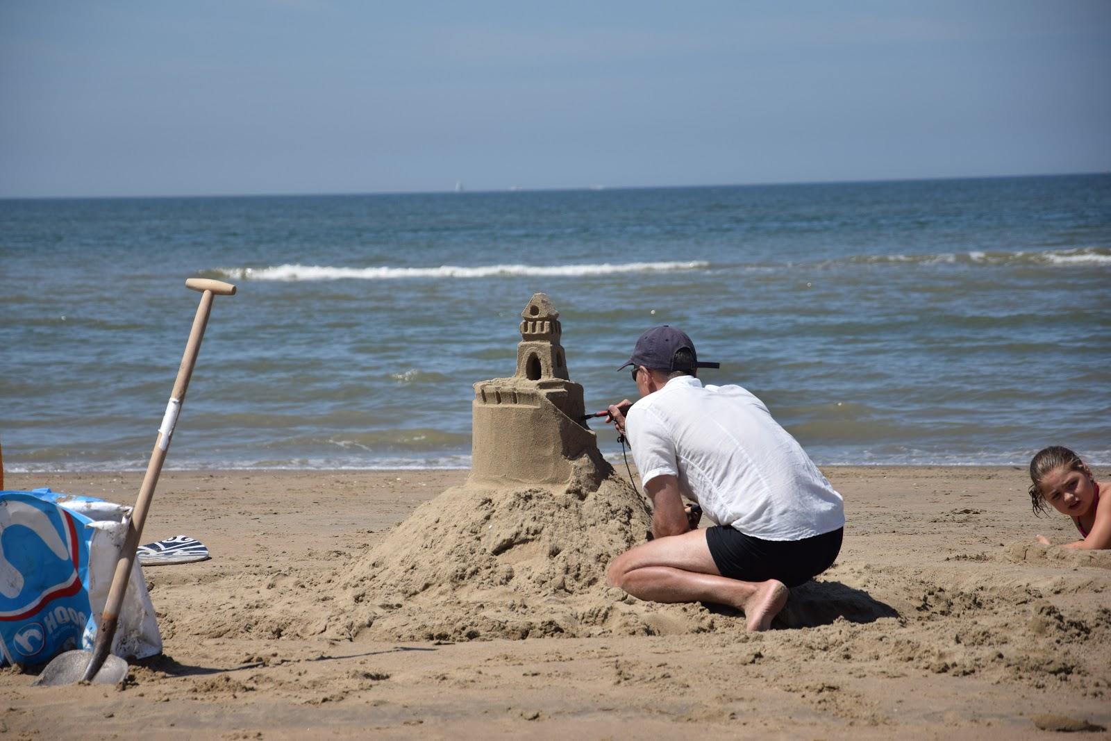 Holandia plaża