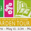 Home & Garden Tour: Spring For the Arts, Manteo, NC