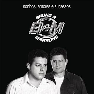 Baixar CD Sonhos, Amores e Sucessos – Bruno e Marrone