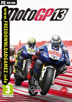 telecharger jeu motogp 13 pc gratuit thegame. Black Bedroom Furniture Sets. Home Design Ideas