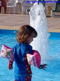 viajar con niños a Malta