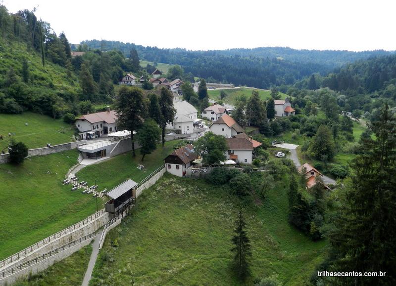 Predjama Eslovênia