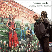tomy sands arising from the troubles