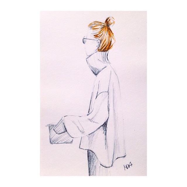 majawyh -sketch