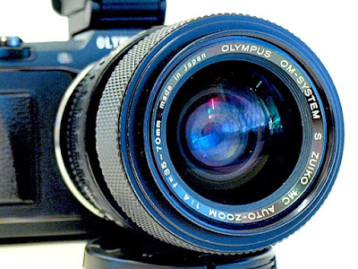 Olympus S.Zuiko OM 35-70mm F4