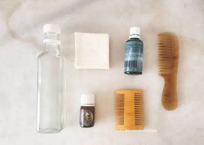 Saç Bakımında Sıfır Çöp