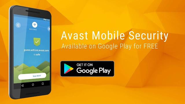 Aplikasi Antivirus Android Gratis Terbaik