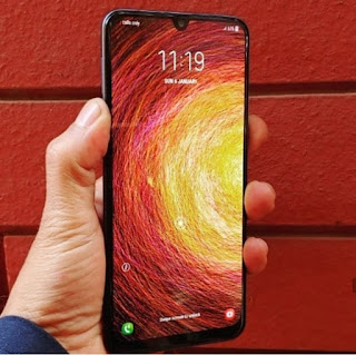 Samsung Galaxy M30 specifications