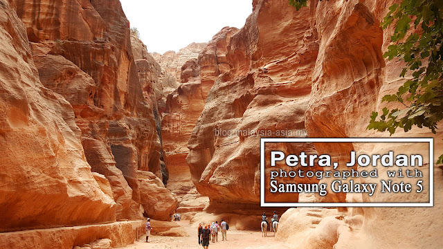 Petra Photos Samsung Galaxy Note 5