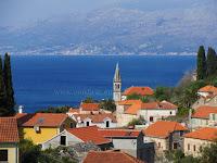 Splitska otok Brač slike