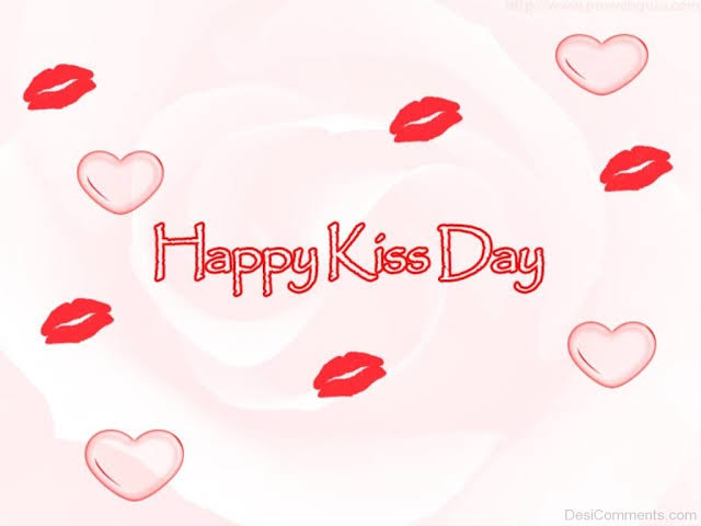 make-kiss-day-2019-special