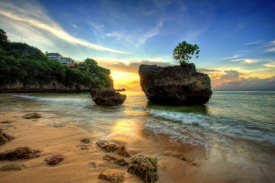 bali attractions top 10