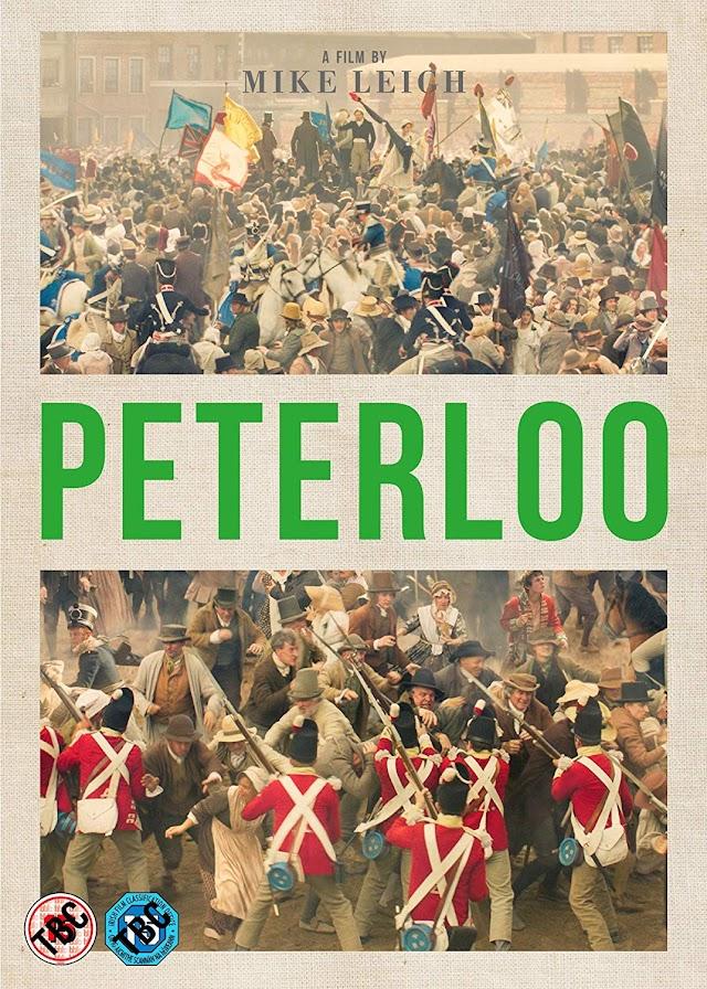 Peterloo Movie Download and Watch Online BRrip In English