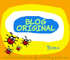"PREMIO ""BLOG ORIGINAL"" mayo 2012"