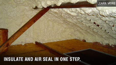 Insulation and Air Sealing - Southland Insulators
