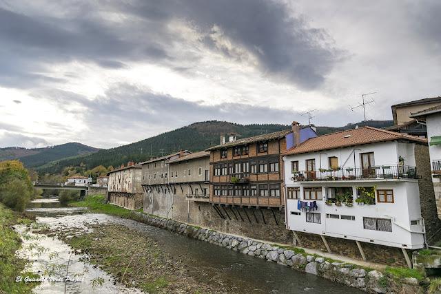 Orozko, rio Altube por El Guisante Verde Project