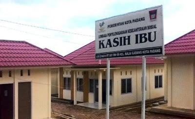 LOKER 7 Posisi LPKS KASIH IBU KOTA PADANG DESEMBER 2018