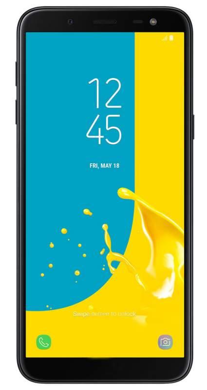 Samsung Galaxy On6 - Harga dan Spesifikasi Lengkap