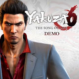 Sega lanzó por error de manera gratuita la versión completa de Yakuza 6