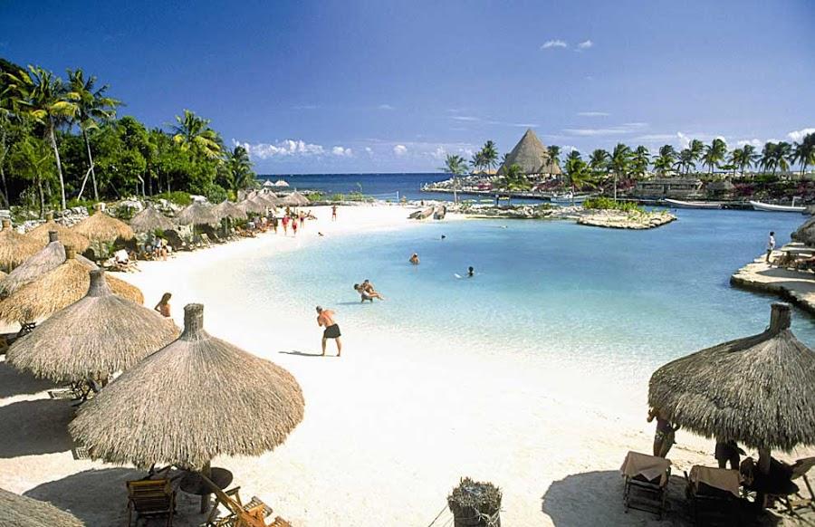 La Riviera Maya y su oferta turística