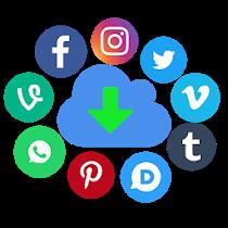 Mega Social Media Downloader v1.1 Full APK
